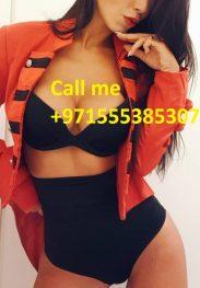 Sharjah call girls ~! O555385307 !~ escort girl in Sharjah