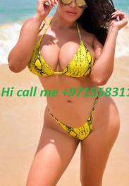 DUBAI lady service ☎☎ 0558311895 ☎☎ Al Ghaf Park Dubai Call Girls mobile number